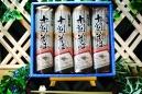十割そば(150gx4袋)