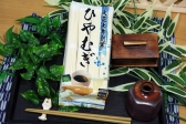 ひやむぎ(800g×9袋)