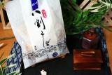 生そばセット(4人前×2袋)